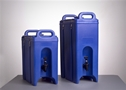 CAMBRO HOT/COLD DISPENSERS