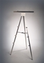 CHROME EASEL $14 each