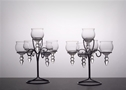 5 FLOATER CANDELABRA