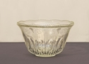 GLASS PUNCH BOWL, ASSORTED STYLES
