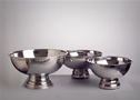 STAINLESS PUNCH BOWLS
