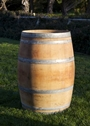 Wine Barrel $25